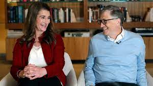 Bill And Melinda Gates Divorce | Quick Look At Other Billionaire Divorces