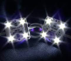 Led module 4 bóng chip 5050, 5630, 2835 | Chất lượng cao - Giá hợp lý