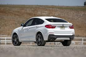 2015 BMW X4 xDrive28i, xDrive35i First Test - Motor Trend