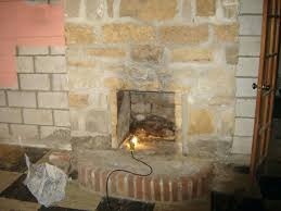 removing soot from brick fireplace soot removing soot from brick walls removing soot from brick