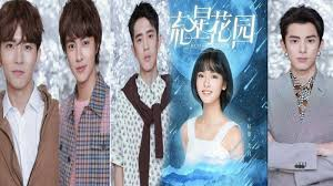 watch meteor garden 2018 episode 27 with english sub p l a y bit ly 2auuxbd