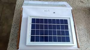 Solar Powered Camping Light  Hacked Gadgets U2013 DIY Tech BlogSolar Light Project