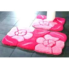 bathroom rugs set pink bath rug best pink bathroom rug sets light rugs bath set local bathroom rugs
