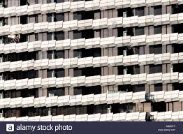 Modern Architecture  The Facade Of A Modern Apartment Building In - Modern apartment building facade