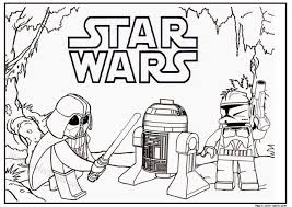 Small Picture Star wars free printable coloring pages 23