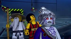 LEGO Ninjago: Master of Spinjitzu Episode 27 Review | Let's Try This 'Blog'  Thing Again, Shall We?