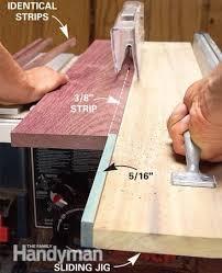 Table Saw Tips and Tricks   Woodworking tips, Woodworking, Woodworking jigs