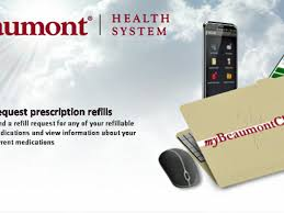 Mybeaumontchart Gives Patients Quick Easy Safe Access To