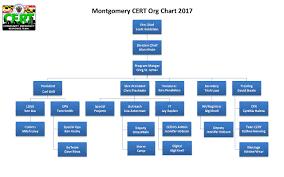 Digital Team Org Chart Cert Org Chart Montgomerycert