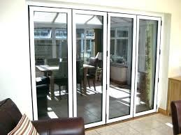 5 panel shaker door with glass interior slab frosted 2 doors x white 4 decorating inspiring