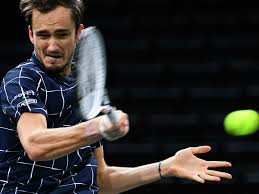 Медведев: перед турниром жаловался жене, что был не в лучшей форме - Спорт  РИА Новости, 09.11.2020