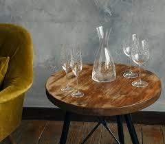 Купить <b>набор бокалов для вина</b> natura , размер , материал ...