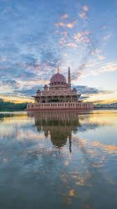 iphone 7 religious putra mosque wallpaper id 599346