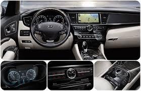 kia k900 2015 interior. Exellent K900 2015 Kia K900 Interior Features With
