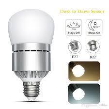 e26 e27 b22 motion sensor light dusk to dawn led lights bulb 12w 1200lm automatic on off sensor light indoor outdoor security bulb a19 led bulb led