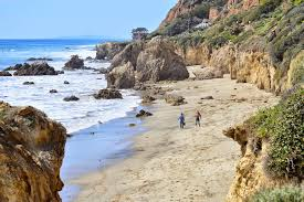 Tide Chart Redondo Beach California 15 Best Beaches In Los Angeles The Crazy Tourist