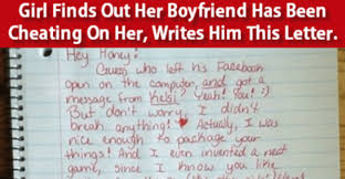 The Best Breakup Letter Ever This Is How It S Done