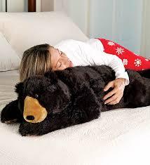 Body Hugging Pillow