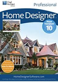 Small Picture Amazoncom Chief Architect Home Designer Suite 10 Download