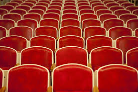 red theater chairs. The Best Picture Of Movie Theater Chairs Home Decor Perfect Pics Theatre Trend And Style Red E