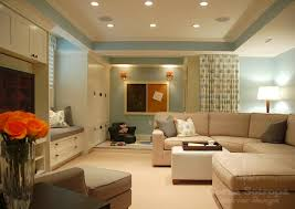basement ceiling lighting. corea sotropa interior design basements play room tray ceiling recessed lighting basement