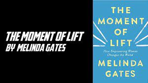 Download or Read The Moment of Lift by Melinda Gates - The Book Reading  Online