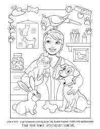 Coloring printable | print out coloring pages. Girl Power Free Printables Of The Coloring Book Like A Girl Coloring Books Preschool Coloring Pages Free Printable Coloring Pages