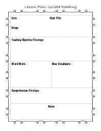 lesson plans sheet lesson plan templates brown 5minlesso elipalteco