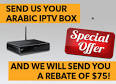 Image result for your arabic iptv box