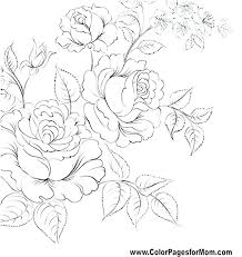 flower coloring books coloring book pages flowers cartoon flower coloring pages pictures birds colouring pages