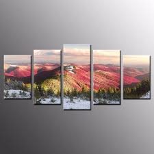2017 new style canvas print wall art canvas painting for home decor colour mountain no frame 5p to sri lanka manufacturer on wall art canvas picture print with 2017 new style canvas print wall art canvas painting for home decor