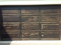 how to refinish front doorThe Cost of Refinishing a Wood Front Door or Garage Door