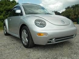 YM444756 - 2000 Volkswagen NEW Beetle | Pre-Owned Gallery | Used ...