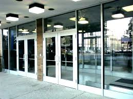 sliding glass door track fix glass door glass door options idea patio and sliding replacement fix