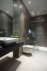 bathroom home design. the hampstead apartment - contemporary bathroom london boscolo interior design home