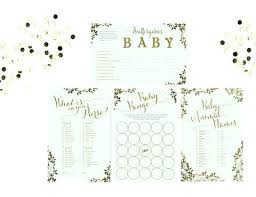 Party Agenda Sample Pink Baby Shower Invitation Agenda Sample Danielmelo Info
