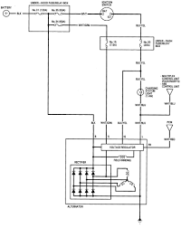 Acura Stereo Wiring Diagrams