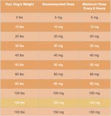 Fish Oil Dosage Chart Dog 8 Best Benadryl For Dogs Dosage Images Dogs Benadryl For