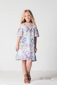 Jak Peppar Indian Summer Cecily Dress