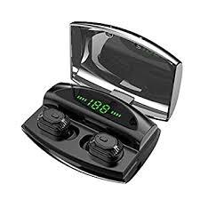 fiado XG-<b>20 TWS Earbuds</b> Bluetooth5.0 with Power Bank: Amazon ...