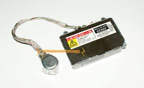 toyota celica gt gt s hid xenon headlights ballast bulb control unit toyota celica hid xenon headlight oem ballast