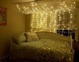 Light decoration for bedroom Decorative String Lights For Bedroom Fairy Lights Wedding Decor Wedding Lights Light Curtain Hanging Lights Bedroom Lights Led Lights Youtube Etsy Bedroom Light Etsy