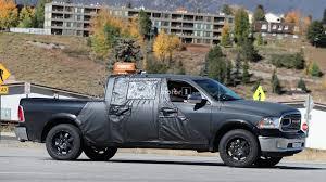 2018 dodge ram leaked. exellent 2018 2018 ram mega cab test mule spied with larger cabin on dodge ram leaked t