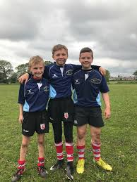 Well done to our three u11s