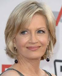 short hair for women over 50 14
