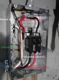 electrical what is wrong with this panel wiring? home Wiring 240v Power Cable Wiring 240v Power Cable #78 Twist Lock Power Cable Wiring