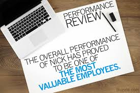 performance review comments performance review comments to evaluate productivity and quality