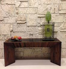 urban rustic furniture. soft modern console by woodland creek furniture in custom sizes and finishes urban rusticconsole rustic