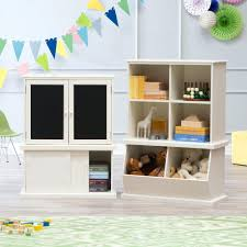 ... Large Image for Toy Storage Furniture Living Room Classic Playtime  Hopscotch Stackable Toy Storage Toy Storage ...