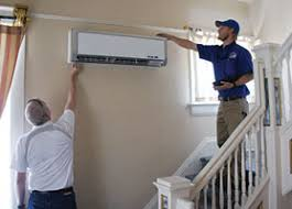 ductless wall air conditioner. Contemporary Air Installing A Wallmounted Ductless Air Conditioner To Ductless Wall Air Conditioner